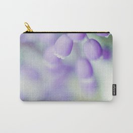 Muscari Rhapsody Carry-All Pouch