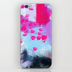 Water sprinkle: deep analysis iPhone & iPod Skin