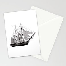 HMS Surprise Stationery Cards