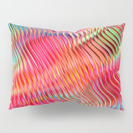 Abstract Pattern XXII Pillow Sham