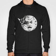 Méliès's moon: Times are changing. Hoody