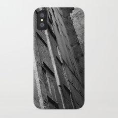 New York Slim Case iPhone X