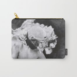 """D - After William-Adolphe Bouguereau's """"Cupid with Thorn"""" Carry-All Pouch"""