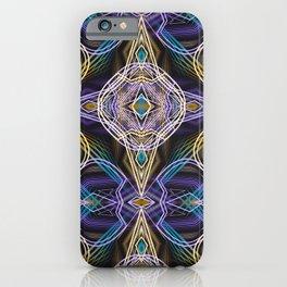 "Art Deco ."" Rafael "" iPhone Case"