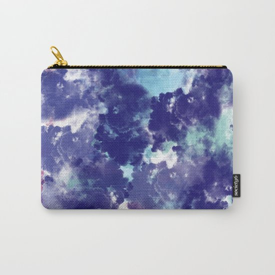Abstract VIII Carry-All Pouch