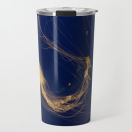 Jelly fish Travel Mug