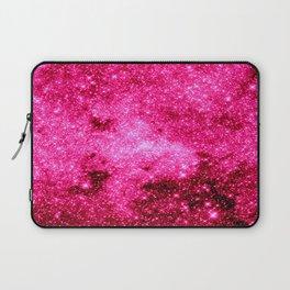 GALaxY Hot Pink Laptop Sleeve