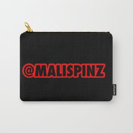 @MaliSpinz Infrared Carry-All Pouch