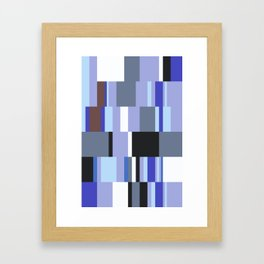 Songbird Equinox Framed Art Print
