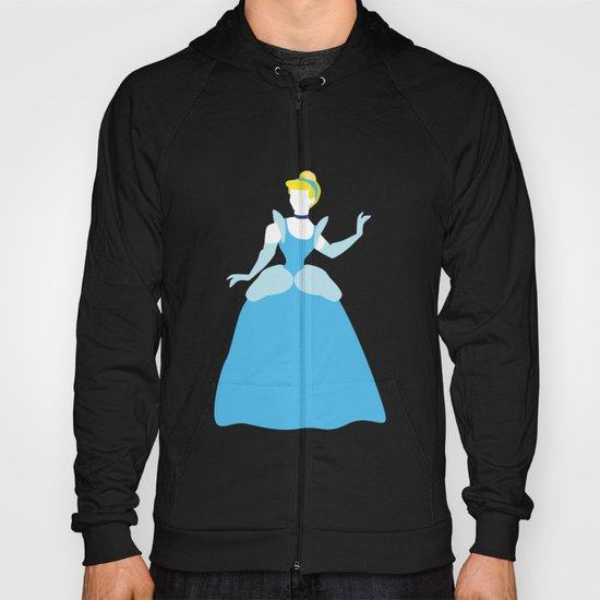 Cinderella Disney Princess Hoody