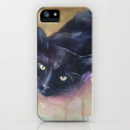 Huey iPhone Case