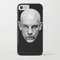 john snow iPhone & iPod Cases featuring John by Rik Reimert