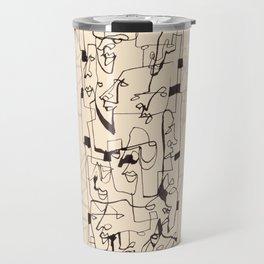 Barba Travel Mug