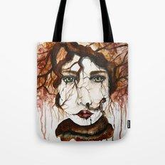 Revange Tote Bag