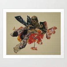 systmic Art Print