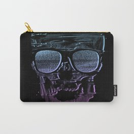 Lost frequency Carry-All Pouch