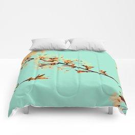 Cherry love Comforters