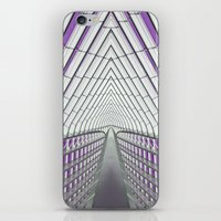illusion iPhone & iPod Skins featuring ILLUSION by Ylenia Pizzetti