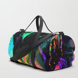 Summer Fireworks Duffle Bag
