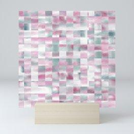 Abstract 190 Mini Art Print