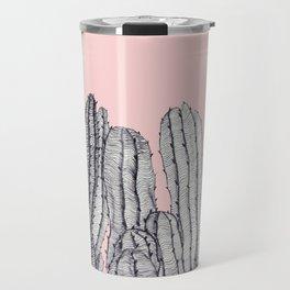 CACTI IV Travel Mug