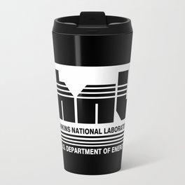Stranger Laboratories Travel Mug