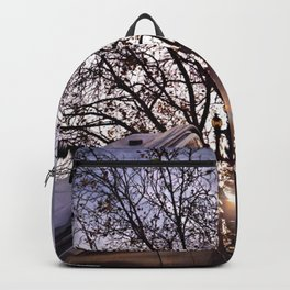 Up Away Backpack