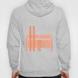Cigarette Factory Hoody