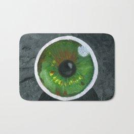 Oculus Bath Mat