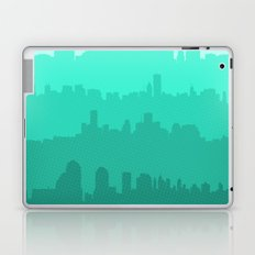 Skyline Laptop & iPad Skin