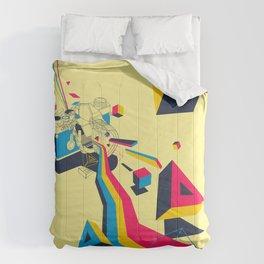 lenspectrum Comforters