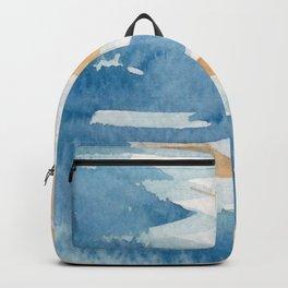 Water's Edge Backpack