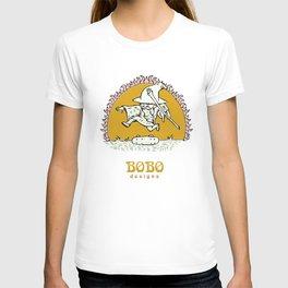 Wizardly Skills T-shirt