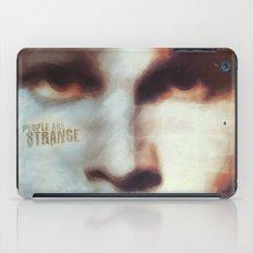 A Genius Draft iPad Case