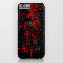 hacked iPhone Case