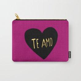 Te Amo II Carry-All Pouch