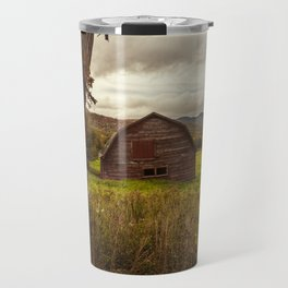an adirondack icon Travel Mug
