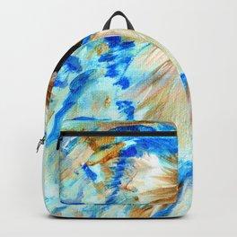 Brave Owl Backpack