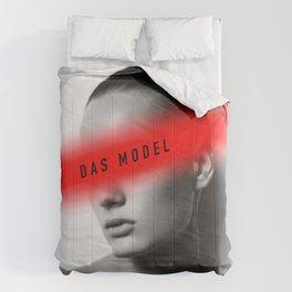 DAS MODEL Comforters