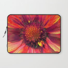 Extreme Indian Blanket Laptop Sleeve