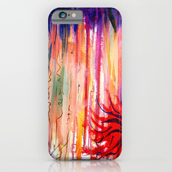 manalone iPhone & iPod Case