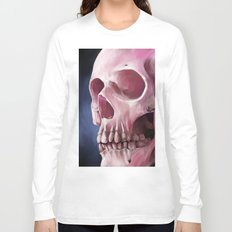 Skull 7 Long Sleeve T-shirt