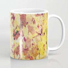 Abstract XXXII Coffee Mug