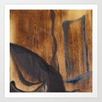 2/4 of 2010 Art Print