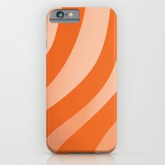 Salmon Sashimi Slim Case iPhone 6s