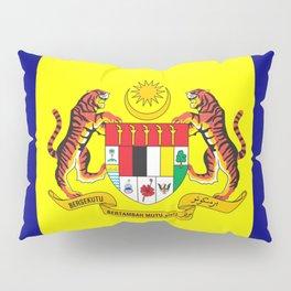 flag of putrajaya Pillow Sham