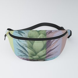 Pineapple_tvcolorbar_effect Fanny Pack