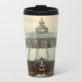 Greenhouse Garden Travel Mug