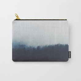 *Frozen In Time* #society6 Carry-All Pouch