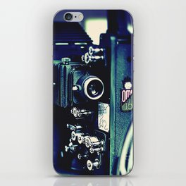 Cinefoto Vintage iPhone Skin